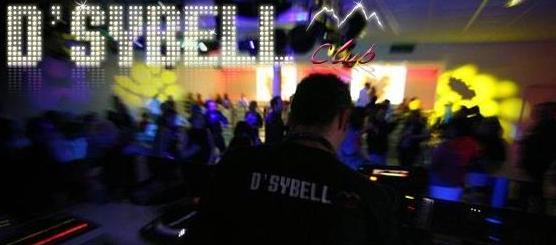 [ Soirée Trip & Teuf @ discothèque D-Sybelles - St Sorlin d'Arves (73) - Mercredi 30 Décembre ] D-sybe13