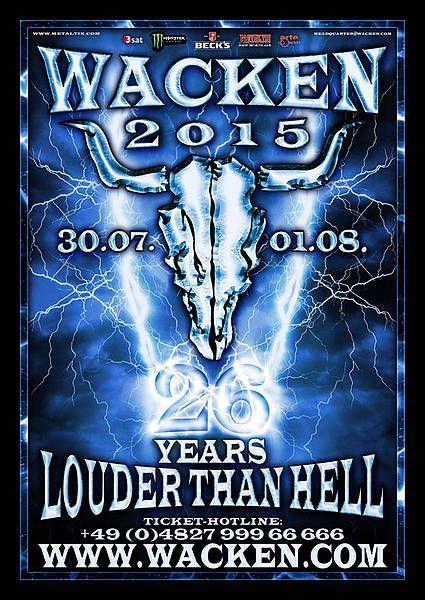 [ WACKEN OPEN AIR - 31 Juillet au 2 Aout 2015 - Wacken - Allemagne ]  Wacken10