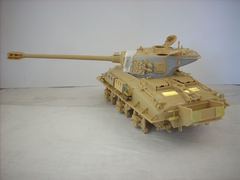 M 51 Super Sherman Academy 1/35 M51-1110