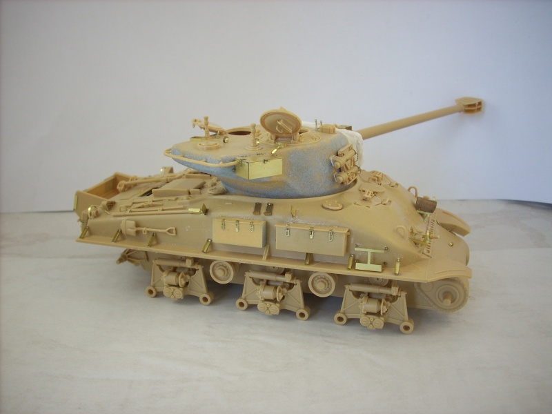 M 51 Super Sherman Academy 1/35 M51-1210