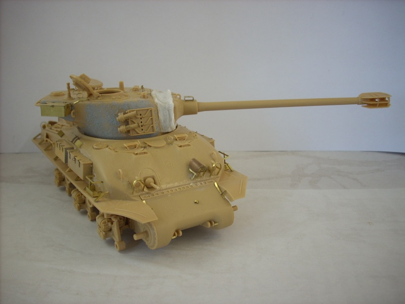M 51 Super Sherman Academy 1/35 M51-1310