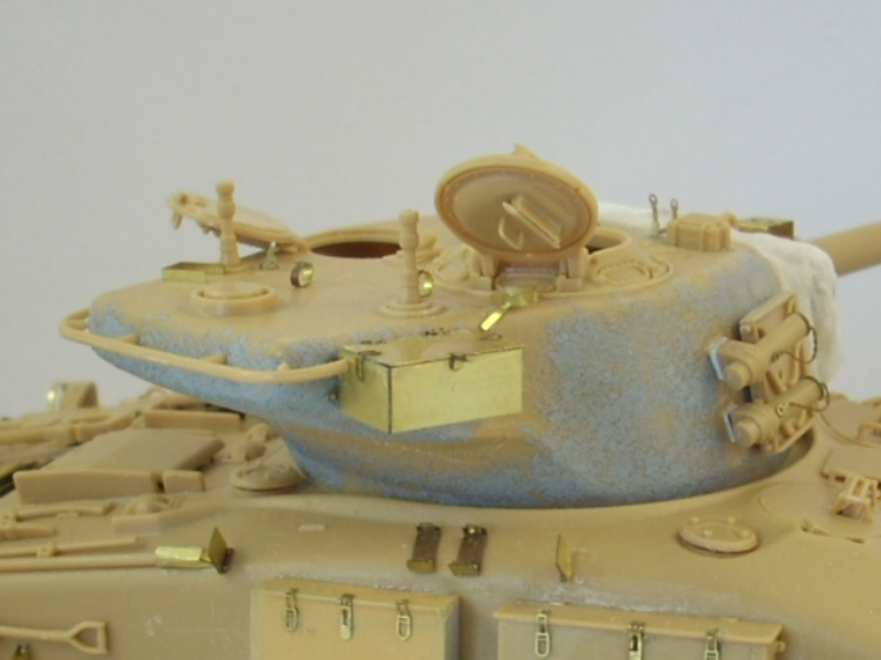 M 51 Super Sherman Academy 1/35 M51-1410