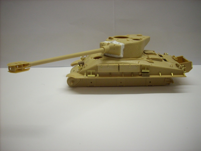 M 51 Super Sherman Academy 1/35 M51-410