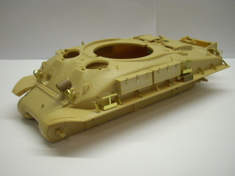 M 51 Super Sherman Academy 1/35 M51-510