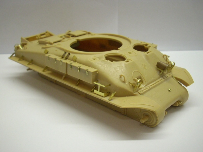 M 51 Super Sherman Academy 1/35 M51-710
