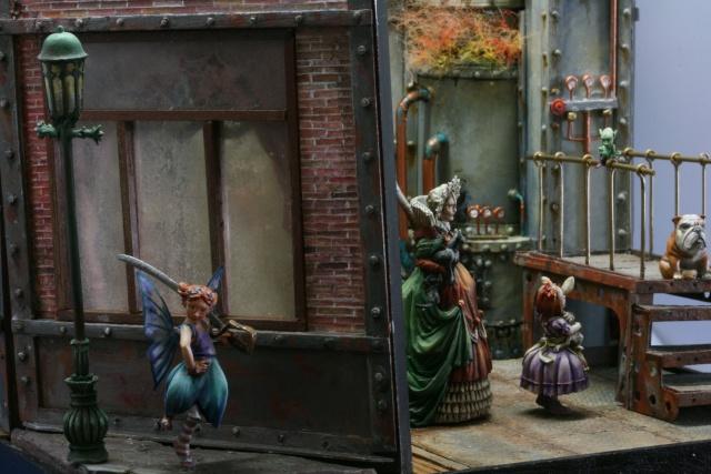 Steampunk ou Fantaisie Victorienne , la fin......ou, presque la fin !!!! - Page 4 Img_1119