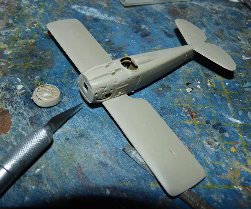 """Concours 1ere Guerre Mondiale [Eduard] - SPAD XIII de """"l'As Abbé"""". Spad_x29"""