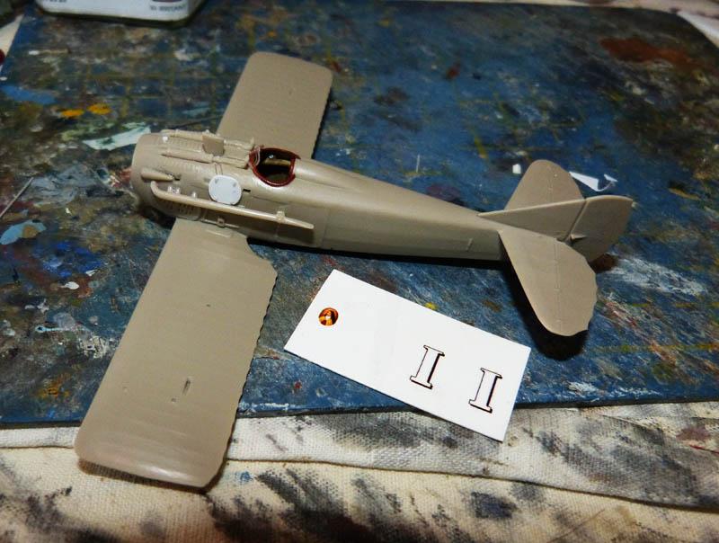 """Concours 1ere Guerre Mondiale [Eduard] - SPAD XIII de """"l'As Abbé"""". Spad_x35"""