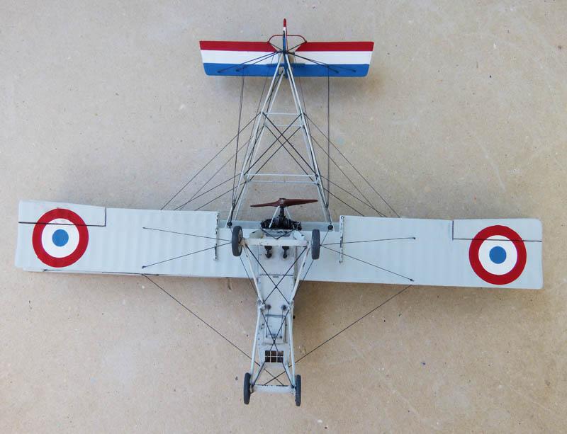 """[1914] [Flashback] - Voisin 3 - """"Première victoire aérienne"""". - Page 2 Voisin37"""