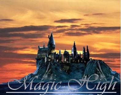 High School Magic