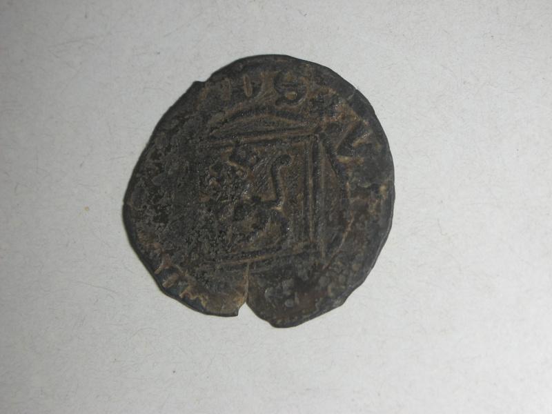 Blanca de Enrique IV (Toledo, 1454 - 1474 d.C) Dscn1110