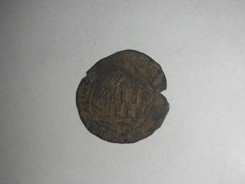 Blanca de Enrique IV (Toledo, 1454 - 1474 d.C) Dscn1111