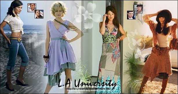 LA University 27b10