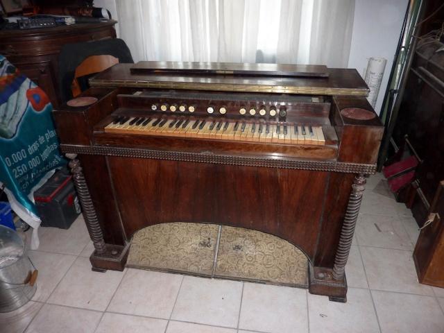 harmonium debain Debain10