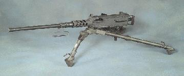 La Browning M2 ou 12,7 M2hb-s10