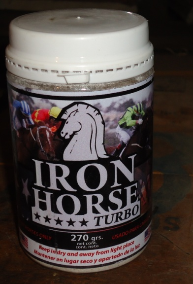 IRON HORSE TURBO.....TRATAMIENTO CUADRERO ... $110.000.- Turbo_10