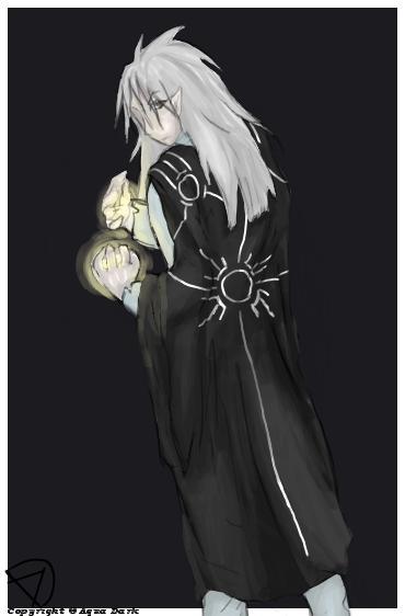 Style vestimentaire : Hunters. Magici11