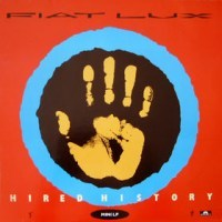 Fiat Lux -  Hired history 7432110