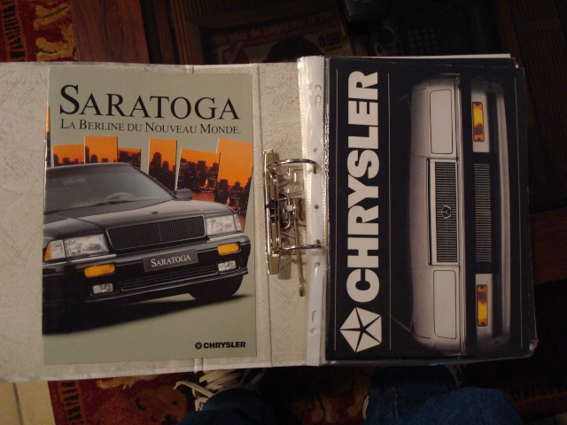 Chrysler Saratoga - Page 2 Dsc01613