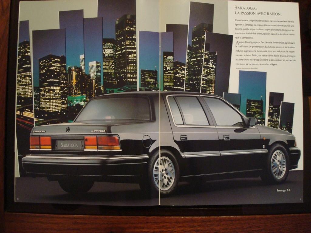 Chrysler Saratoga - Page 3 Dsc01617