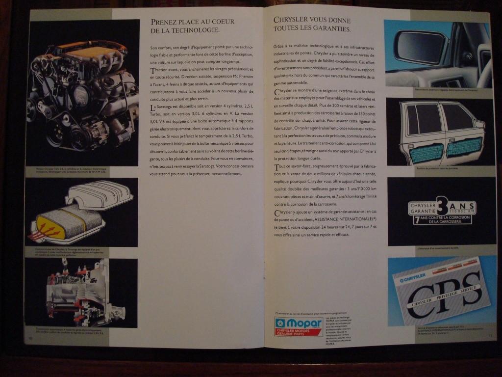 Chrysler Saratoga - Page 3 Dsc01619