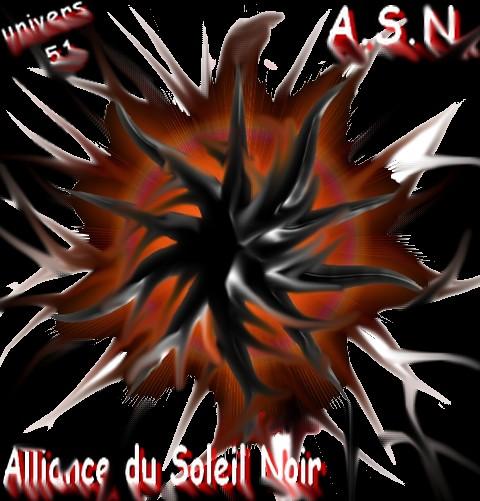 Alliance du Soleil Noir