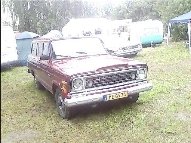 21st Int American Car Festival, Sanem Luxembourg 30/06-01/07 Sanom_16