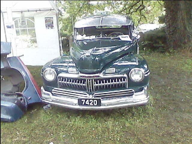 21st Int American Car Festival, Sanem Luxembourg 30/06-01/07 Sanom_17