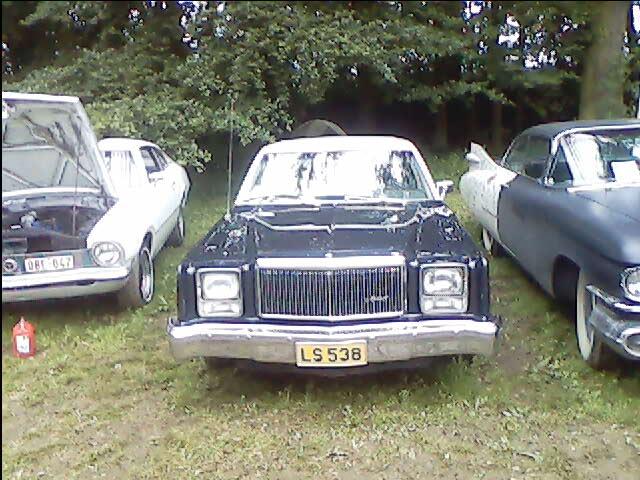 21st Int American Car Festival, Sanem Luxembourg 30/06-01/07 Sanom_25