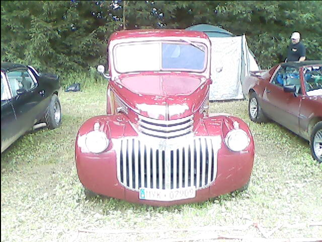 21st Int American Car Festival, Sanem Luxembourg 30/06-01/07 Sanom_37