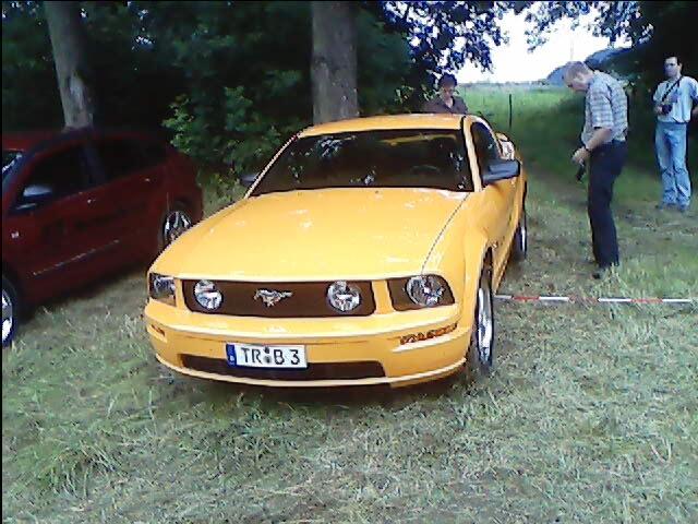 21st Int American Car Festival, Sanem Luxembourg 30/06-01/07 Sanom_48