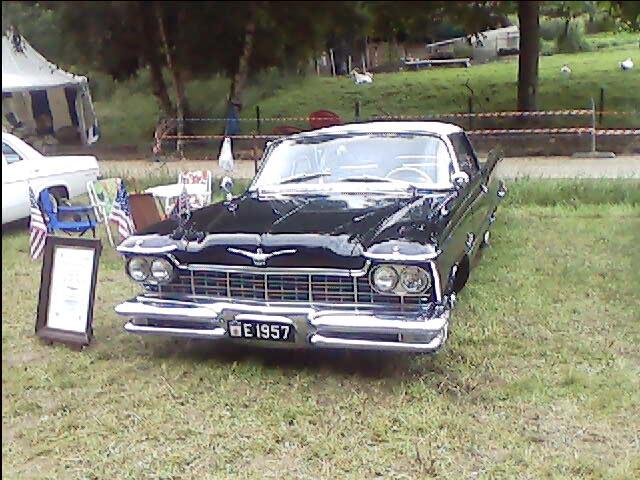 21st Int American Car Festival, Sanem Luxembourg 30/06-01/07 Sanom_50