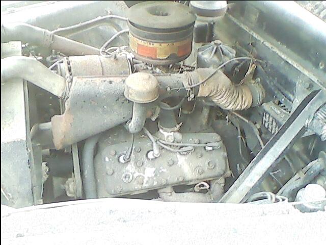 moteur flatead ford vedette Vedett10