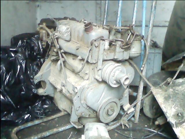 moteur flatead ford vedette Vedett11