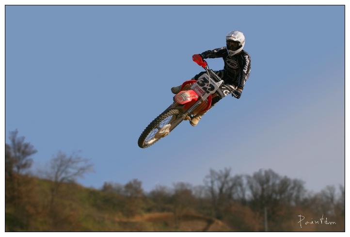 Moto cross 3282110