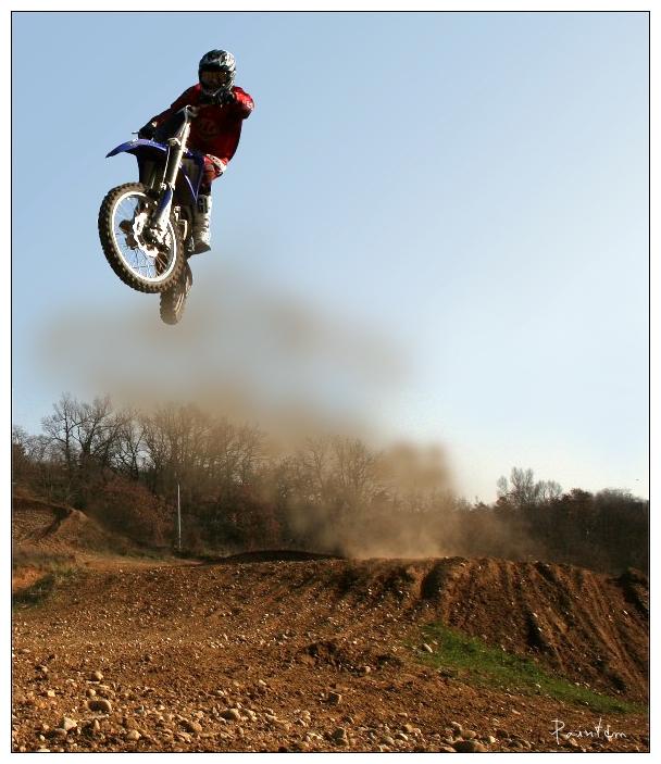 Moto cross Cross010