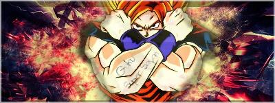 [SOTW #8] Goku_b10