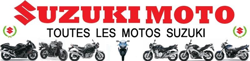 suzuki moto Bannie13