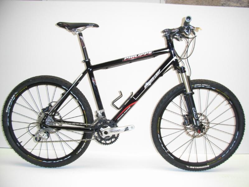 Présenter votre VTT ou vélo cyclo-cross - Page 2 177d7910