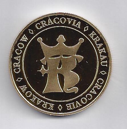 Pologne Cracov15