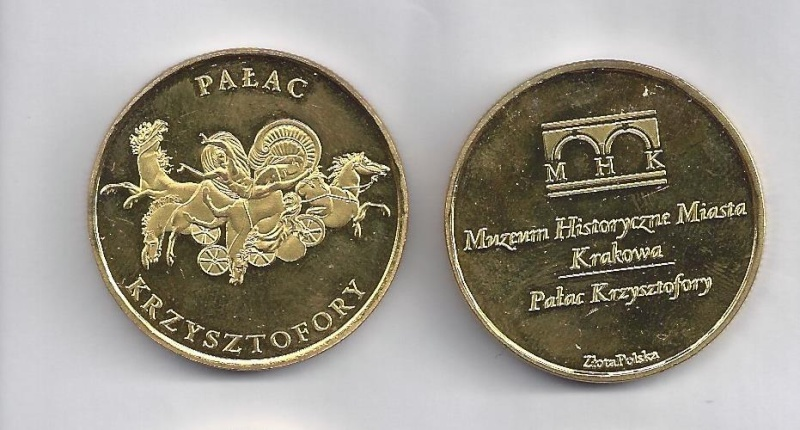Pologne Cracov22