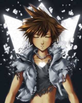 Final Fantasy Unlimited - Portail Album_10