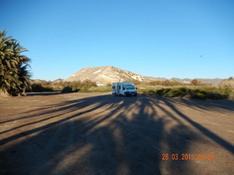 traverser l'espagne avant le Maroc Dscn2116