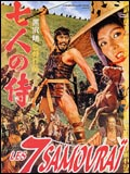 Les Sept samouraïs Afte10