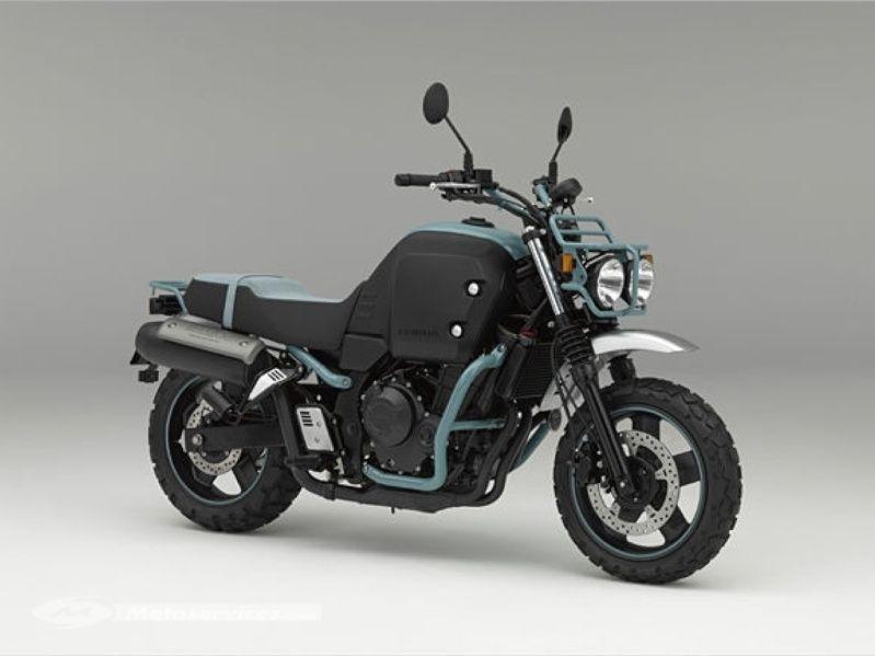 Concept Honda Bulldog Captur11