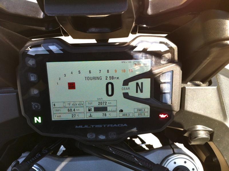 Jim essaie la Ducati Multistrada 1200 S DVT Photo_32
