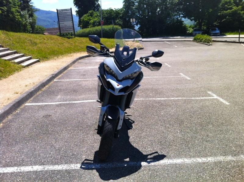 Jim essaie la Ducati Multistrada 1200 S DVT Photo_38