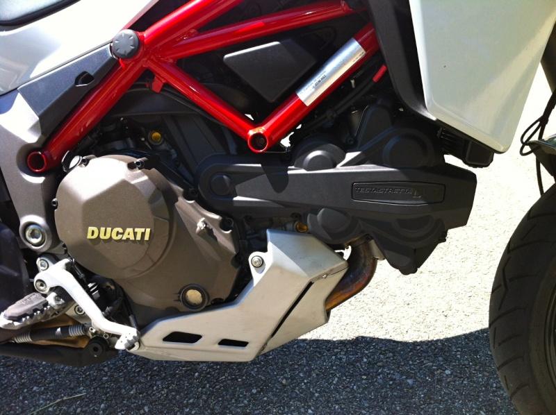 Jim essaie la Ducati Multistrada 1200 S DVT Photo_41