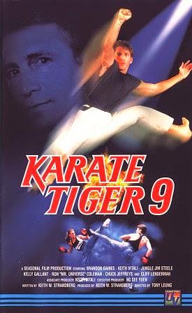 qu'est-ce que vous avez regardé aujourd'hui ? - Page 2 Karate10