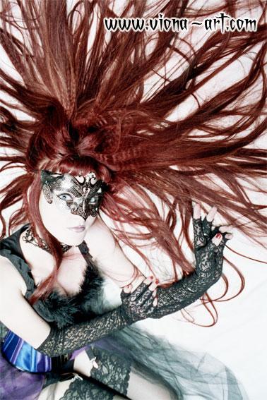 Artistes contemporrains qui valent le détour! Fairy210